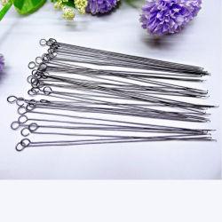 Long Three-Way crochet de la main des outils pour cordon/filetage de l'artisanat