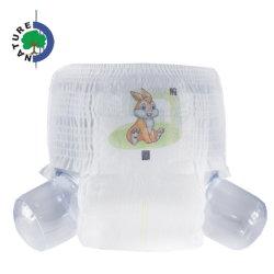 Cute Animal Cloth-Like imprimé pour les enfants des couches pour bébé