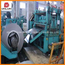 Inspección de la SGS 304 Placa de acero inoxidable