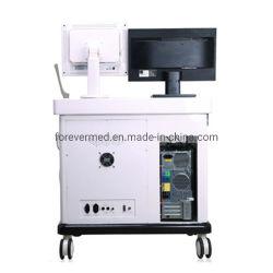 Больница медицинского диагностического оборудования портативный ноутбук B/W ультразвукового сканера с рабочей станции