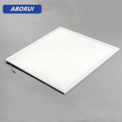La Chine Distributeur 3500K à 6500K Alumium Blanc plafond carrés de logements de l'éclairage LED montés sur panneau de lumière
