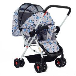 New Style 0-3 Jahre Kind Outdoor Reisen Baby Kinderwagen Baby Carriage Classic Baby Trolly im Flugzeug