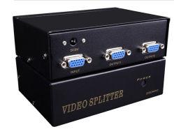2 ports Splitter VGA 350MHz 1X2 Séparateur VGA