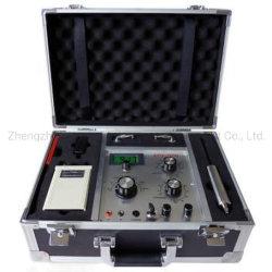 Epx-7500 Détecteur de métal à longue portée pour l'or, argent, Diamond