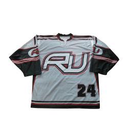 Cheap Custom SUBLIMATION Maillot de Hockey sur glace de l'usure uniforme Shirts Vêtements Sportswear