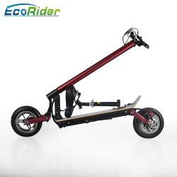40km/h Scooter électrique E4-8 Scooter de pliage hors route