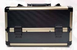 حقيبة ملوّن احترافية للتزين مع الأدراج