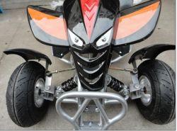 De mini Vierwielige off-Road Auto van het Stuk speelgoed van de Kinderen van de Motor van de Motorfiets ATV van de Benzine ATV 49cc Volwassen