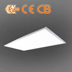 36W 1X4FT DIMERIZÁVEL CB ENEC painel LED Light com High-Perfprmance