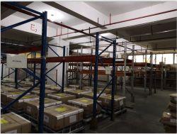 De Room van BB in Entrepot en de Dienst van de Logistiek in China