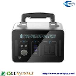 500W de IonenUPS Batterij van het lithium met 220V Output