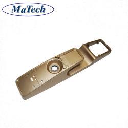 Pièces de voiture automatique personnalisée moulage sous pression en aluminium de précision