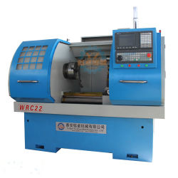 Wrc22 Hot Sale Rim تصليح العجلات من اللوي CNC لاث الماكينة