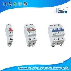 L7 MCB, componenti elettrici