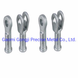 鋳造ボールクレビス / 電動パワーリンク継手 / サスペンション複合ポリマー絶縁体 /