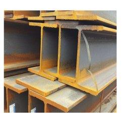 Estrutura de aço de elevada resistência em aço perfil H Beam Material de Construção