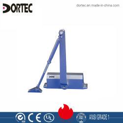 Feu UL rapprocher Maintien d'ouverture de porte en aluminium (DT-64)