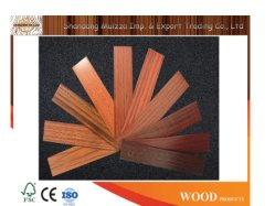 PVC/ABS/meubles de bandes de papier de mélamine pour armoire/Edge/Porte de placard