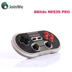 8bitdo nes30 PRO Contrôleur de jeu sans fil Bluetooth boutons complet