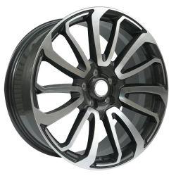 21 22 Polegadas a formação de fluxo para Land Rover Aros de automóveis PCD 5*108/120 Réplica Jantes de alumínio