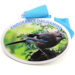 Bon Prix Médaille d'impression personnalisé pour le Festival (XD-M-0715)