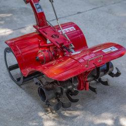 Maquinaria agrícola /Energía Diesel Mini-Tiller (tipo embrague)