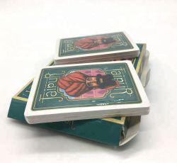 Drucken Belüftung-Spielkarte-Zoll Belüftung-Spielkarte