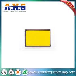 13.56Мгц HF RFID эпоксидный клей на металлической тег индекса для управления активами