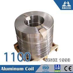 Imprime 1100 H26 tiras de aluminio de avión en Sudán