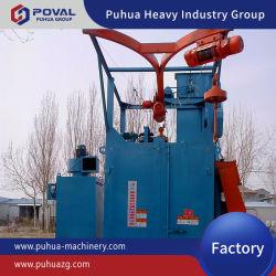 Q37 het Type die van Haak van de Prijs van de Fabriek Machine zandstralen