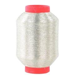 Hilo metálico tipo Mh para tejer