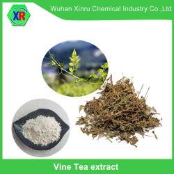 Extracto vegetal en polvo extracto de té de la vid Dihydromyricetin entrega rápida
