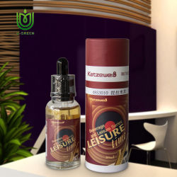 Spremuta liquida di alta qualità E Vaping per il Cig elettronico del fumo del sigaro della sigaretta E