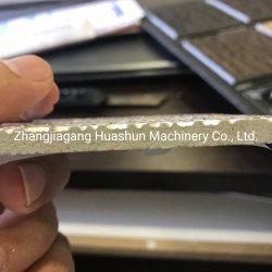 Folha de placa de poliestireno de 600mm para a PS150 Photo Frame com Picture Frame linha de extrusão de perfis de moldagem máquina de linha de produção