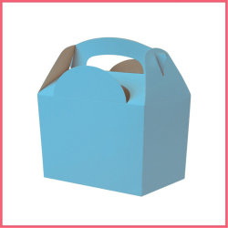 La coutume chinoise des boîtes en carton du papier imprimé pique-nique Fabricant Usine fournisseur