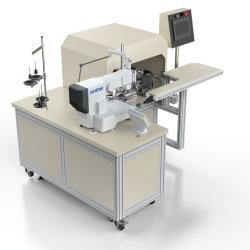 Boa reputação não tecidos de ultra-sons de máquina de costura