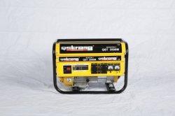 3KW 170f de l'essence portable/de recul à démarrage électrique avec une haute qualité de groupe électrogène