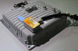 La serie Ipmcser emocionado del controlador de velocidad de motor electrónico