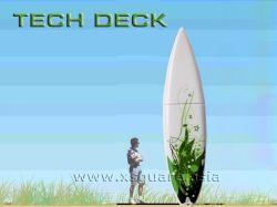 USB Memory Stick (Techdeck)