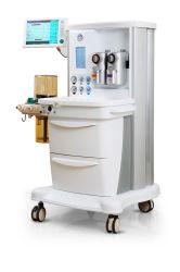 A máquina de anestesia de Equipamentos Médicos Cwm-301A