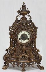 Reloj Mecánico de bronce (SP17-3)