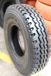 Chinois en gros TBR tout le pneu radial en acier 750r16, 825r16, 825r20, 900r20 de camion