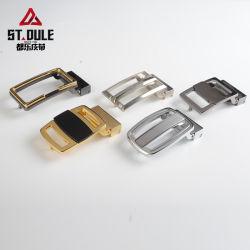 Buenos precios personalizados fabricante de hebilla de metal de aleación de Clip de cinturón de hebilla para