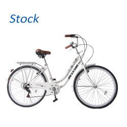 Nieuwe ModelDuim 3/7 van het Nut 20/26/28 van de Douane Uitstekende de Fiets van de Stad van Bycycles van de Snelheid voor Dames/Mensen/Volwassene