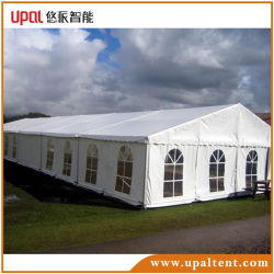 Дешевые Группа палатка полюс свадьбы палатку в рамке