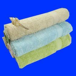 Tingidos de toalha de banho Hotel Tower