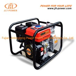 مضخة المياه الزراعية مقاس 3 بوصات للمحرك 168f 170f، مضخة مياه البنزين عالية الضغط