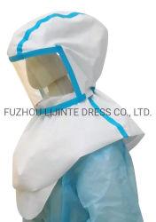 PP Non-Woven desechable impermeable cubierta la cabeza