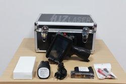 Qr Code-Tintenstrahl-Drucker-Maschine für Drucken-nichtgewebte Schablonen-Firmenzeichen-Drucken-Maschinen-Dattel