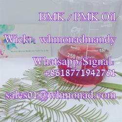 Líquido de polvo PMK de alta pureza puerta a puerta 13605 aceite BMK, líquido nuevo BMK CAS 28578-16-7/20320-59-6